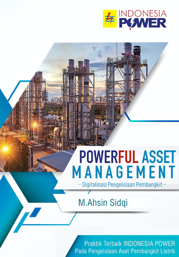 Powerful Asset Management Book